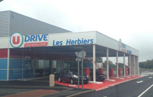 Drive-Les-Herbiers